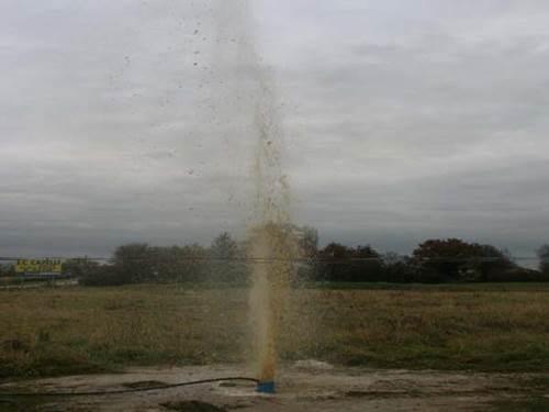 Chauffage concept distribution Géothermie